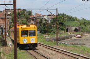 Trem de Salvador